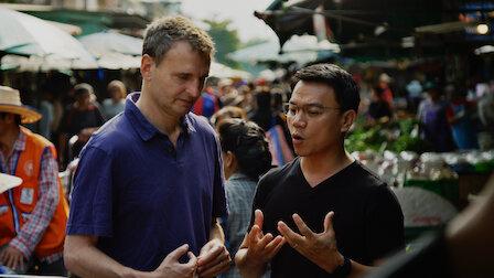 觀賞曼谷。第 1 季第 1 集。