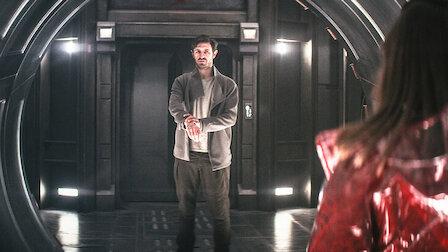觀賞暴動。第 1 季第 2 集。