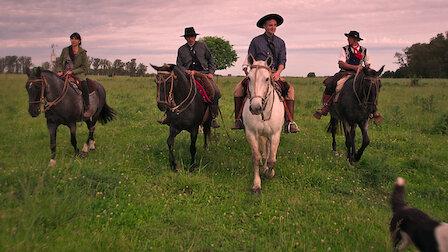 觀賞布宜諾斯艾利斯。第 2 季第 3 集。